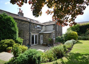 Thumbnail 3 bed cottage for sale in Tofts Lane, Manor Road, Farnley Tyas, Huddersfield