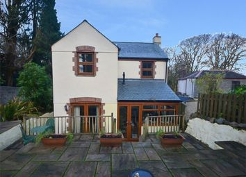 Thumbnail 3 bed detached house for sale in West Trewirgie Road, Redruth, Cornwall