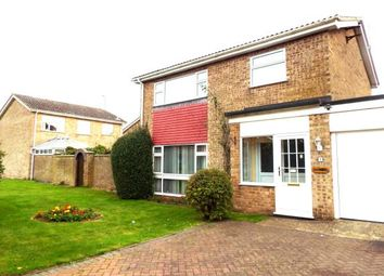Thumbnail 4 bed detached house for sale in West Winch, Kings Lynn, Norfolk