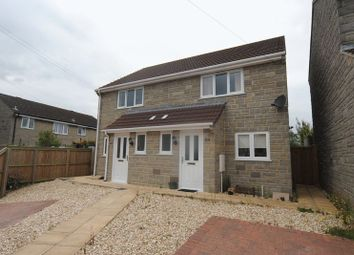 Thumbnail 2 bed property for sale in Laburnum Drive, Somerton