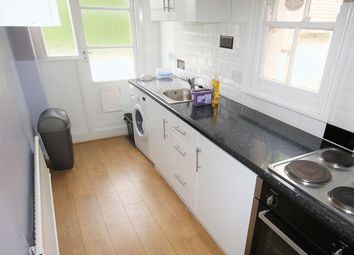 Thumbnail 4 bedroom flat to rent in Grenfell Road, Mitcham