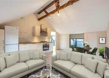 Thumbnail 2 bed flat for sale in Zion Hall, Chesham