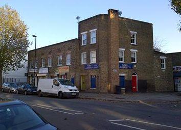 Thumbnail Retail premises to let in 46, Vassall Road, London