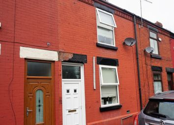 Thumbnail 2 bed terraced house for sale in Sutton Heath Road, St. Helens