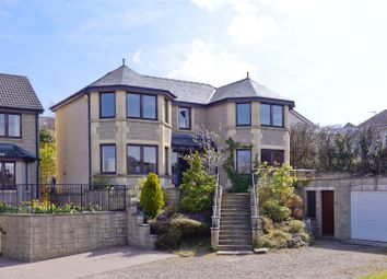 Thumbnail 4 bed detached house for sale in Hap House, Allerton Court, Jedburgh