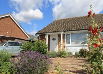 3 bed semi-detached bungalow for sale in Hollingside Drive, Northampton NN2