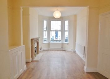 Thumbnail 3 bed terraced house to rent in Arabella Street, Roath, Cardiff
