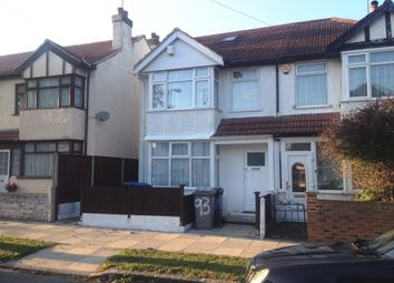 Thumbnail 3 bedroom shared accommodation to rent in Rooms Available, Beaumont Avenue, Wembley
