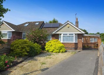 Thumbnail 3 bed semi-detached bungalow for sale in Dorchester Road, Swindon, Wiltshire