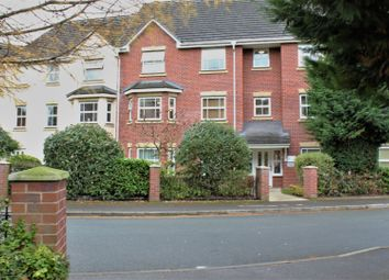 Thumbnail 2 bed flat to rent in 7 Maryport Drive, Altrincham