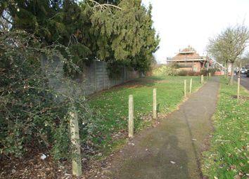 Thumbnail Land for sale in Land Adjacent 22 Carlisle Road, Bedford