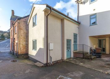 Thumbnail 1 bed flat to rent in Belle Court, High Street, Crediton
