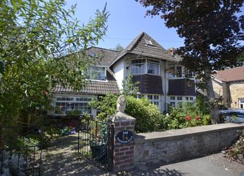 Thumbnail 5 bedroom semi-detached house for sale in Westbury Road, Westbury-On-Trym, Bristol
