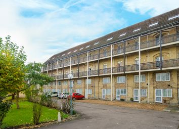 Thumbnail 1 bed maisonette to rent in Riverside Mill, Bridge Place, Godmanchester, Huntingdon