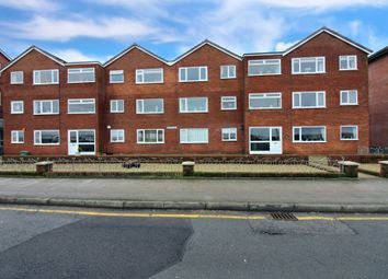 Thumbnail 2 bed flat for sale in Ocean Court, The Esplanade, Knott End On Sea