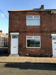 Thumbnail 3 bed end terrace house to rent in Newcomen Street, Ferryhill