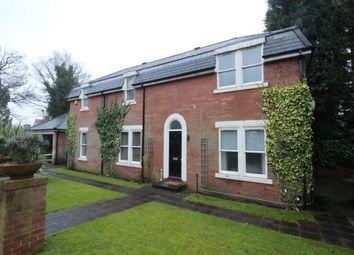 Thumbnail 3 bedroom property to rent in Jesmond Park Mews, High Heaton, Newcastle Upon Tyne
