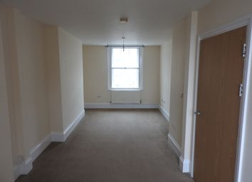 Thumbnail 1 bedroom flat to rent in Harmer Street, Gravesend, Kent