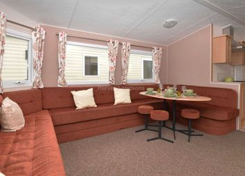 Thumbnail 4 bedroom mobile/park home for sale in Leysdown Road, Leysdown-On-Sea, Sheerness