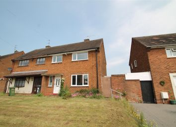 Thumbnail 3 bed semi-detached house to rent in Slade Road, Wolverhampton