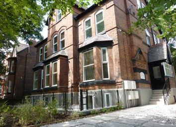 Thumbnail 1 bed flat to rent in Holyrood House, Alness Road, Manchester