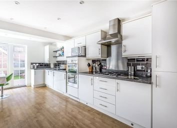 Thumbnail Terraced house to rent in Flowers Avenue, Ruislip, Middlesex