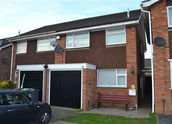 Thumbnail 3 bed semi-detached house to rent in Pommel Close, Silverdale Park, Walsall