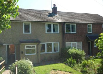 Thumbnail 3 bed terraced house to rent in The Green, Chesterton, Bicester