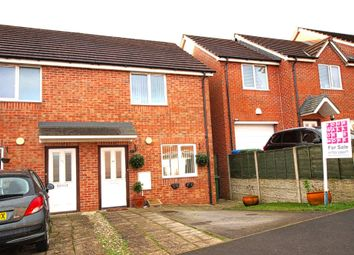 2 bed semi-detached house for sale in Blueberry Way, Scarborough YO12