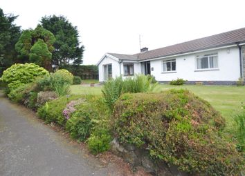 Thumbnail 3 bed detached bungalow for sale in Burton, Milford Haven