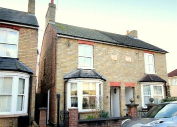 Thumbnail 2 bed semi-detached house for sale in Shaftesbury Avenue, St. Neots