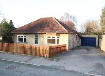 Thumbnail 3 bed detached bungalow to rent in Petticoat Lane, Dilton Marsh, Westbury