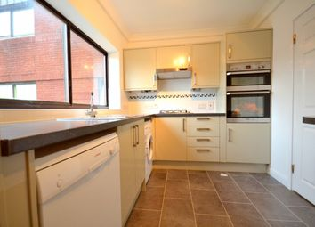 Thumbnail 2 bed flat to rent in Spencer Close, Finchley Central, Finchley, London
