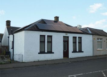 Thumbnail 3 bed semi-detached bungalow for sale in Main Street, Townhill, Dunfermline, Fife