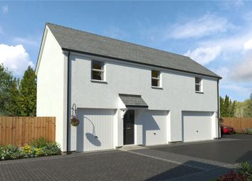 Thumbnail 2 bed flat for sale in The Sidings, Darmouth Road, Churston Ferrors, Brixham