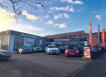Thumbnail Retail premises for sale in Thames House, Bells Hill, Slough SL2,