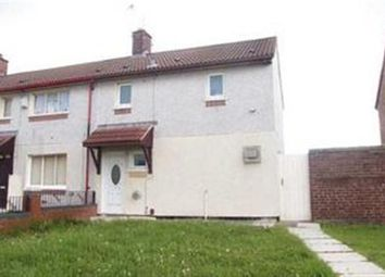 Thumbnail 2 bed end terrace house for sale in Jarrett Walk, Kirkby, Liverpool