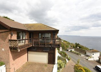 Thumbnail 3 bed detached house for sale in Buttlegate, Downderry, Torpoint