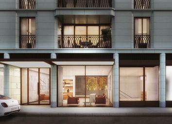 Thumbnail 1 bed flat for sale in Marylebone Lane, London
