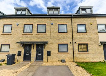 Thumbnail 3 bed terraced house for sale in 42 Oak Road, Rotherham