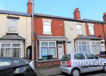 Thumbnail 2 bed terraced house for sale in Gresham Road, Oldbury