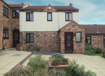 Thumbnail 3 bed terraced house for sale in Burrowfield Mews, Spondon, Derby