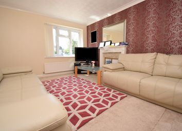 Thumbnail 2 bed semi-detached house for sale in Oaktree Close, Hamilton, Leicester
