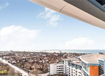 Thumbnail 2 bed flat for sale in No.1 Building, Gunwharf Quays, Portsmouth