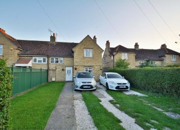 Thumbnail 3 bedroom semi-detached house for sale in Over Road, Willingham