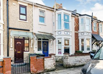 Maurice Road, Southsea, Hampshire PO4. 3 bed terraced house for sale