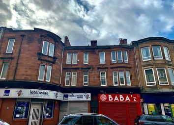Thumbnail 1 bed flat for sale in Paisley Road West, Kinning Park, Glasgow