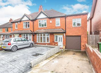 4 bed semi-detached house for sale in Sheepwalk Lane, Townville, Castleford, West Yorkshire WF10