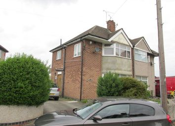 Thumbnail Room to rent in Roland Mount, Holbrooks, Coventry