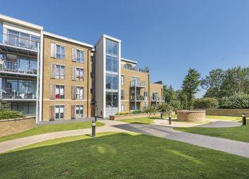 Thumbnail 1 bed flat to rent in 4 Carlisle Court, Blagrove Road, Teddington
